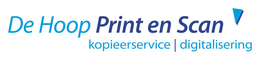 Logo DH PrintenScan 2015