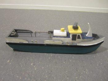 Meubelmakerij scheepsvloot 16