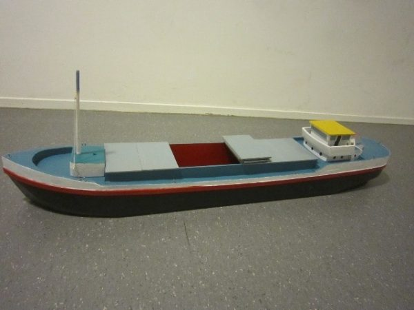 Meubelmakerij scheepsvloot 2