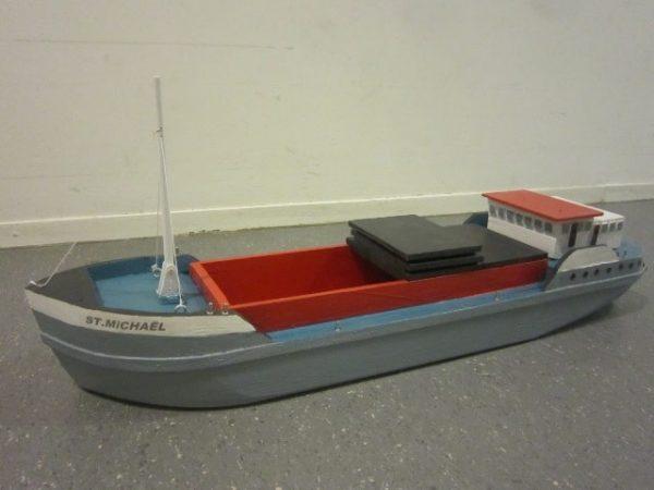 Meubelmakerij scheepsvloot 23