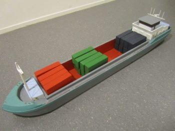 Meubelmakerij scheepsvloot 24