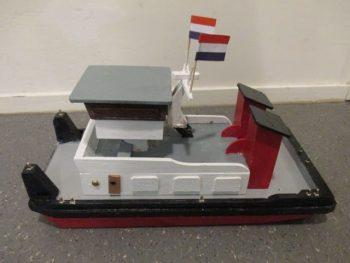 Meubelmakerij scheepsvloot 27