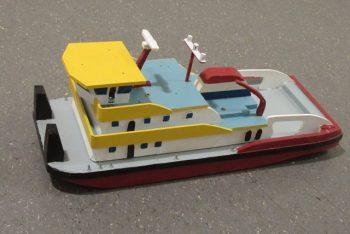 Meubelmakerij scheepsvloot 29