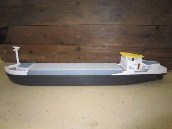 Meubelmakerij scheepsvloot 34