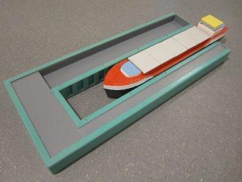 Meubelmakerij scheepsvloot 35