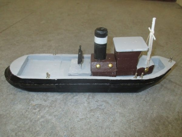 Meubelmakerij scheepsvloot 4