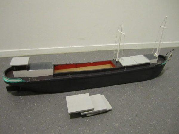 Meubelmakerij scheepsvloot 44