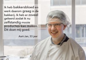 Quote Aart Jan
