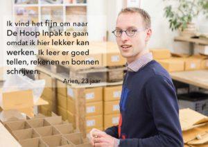 Quote Arien