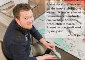 Quote Jaco
