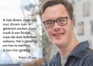 Quote Ruben