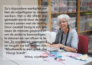 Quote Wilma