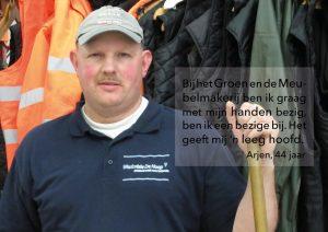 Quote Arjen
