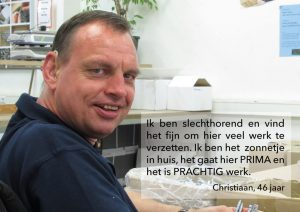 Quote Christiaan