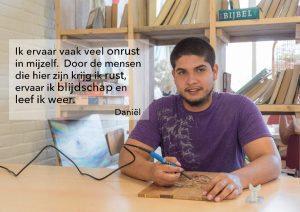 Quote Daniel