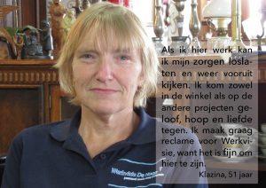 Quote Klazina