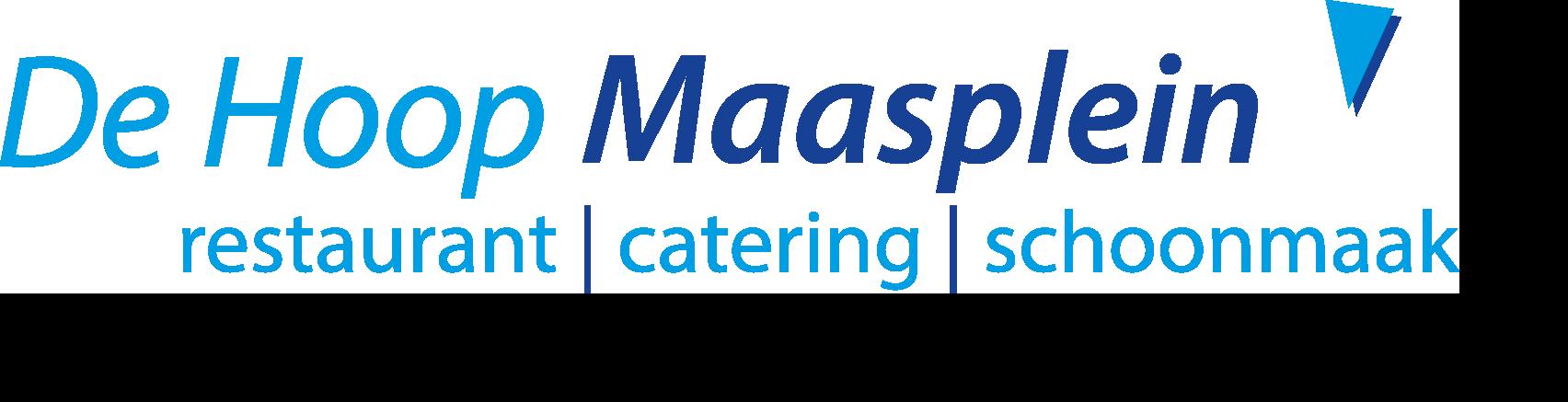 Logo DH Maasplein 2020
