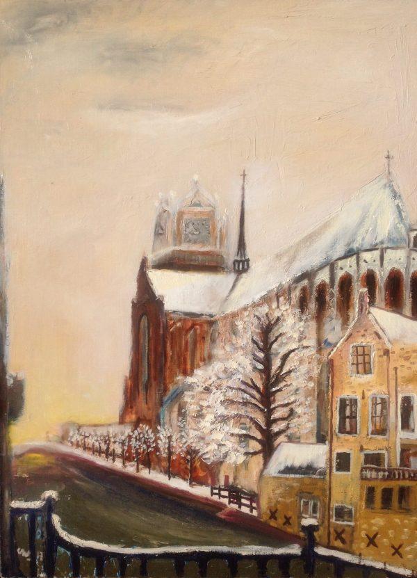 Adriaan 4 Dordrecht De Grote Kerk e1596815442261