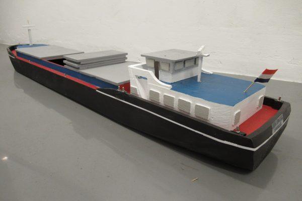 Meubelmakerij scheepsvloot 62
