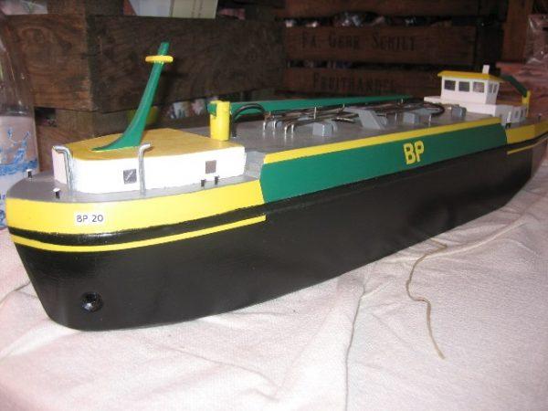 Meubelmakerij scheepsvloot 65