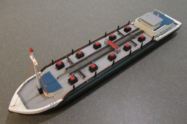Meubelmakerij scheepsvloot 70