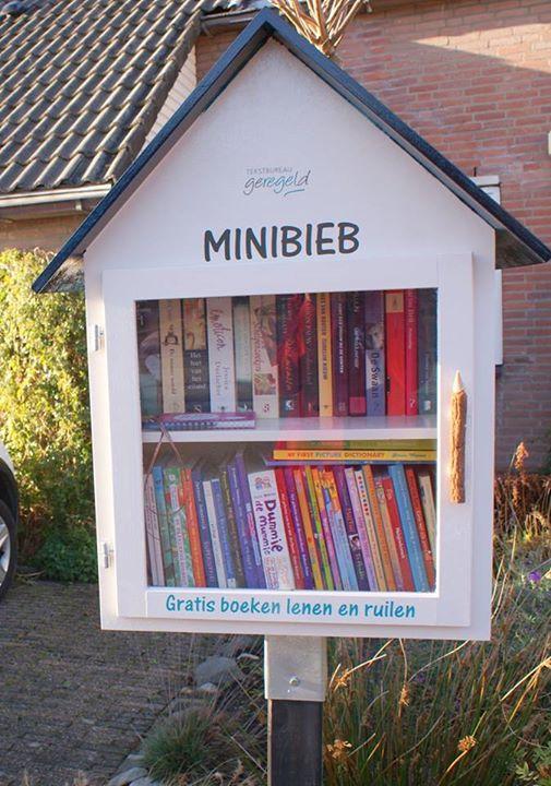 Minibieb 6