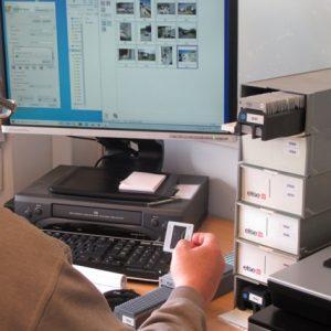 digitalisering beeld en audio