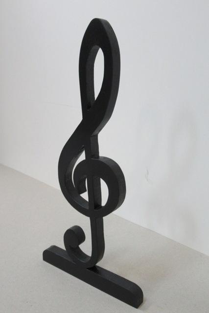 Muzieksleutel 2