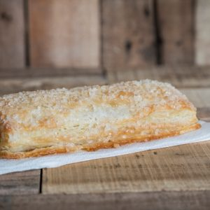 Amandelbroodje - Bakkerij De Hoop Brood en Banket