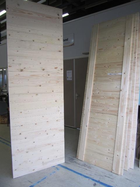 Ambachtse Bedrijven houten seriewerk 12