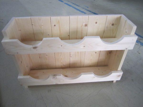 Ambachtse Bedrijven houten seriewerk 14