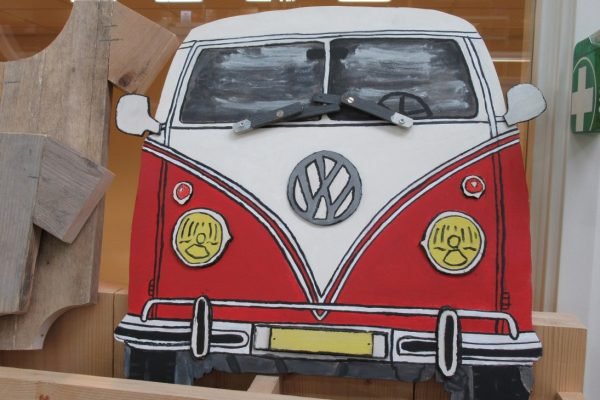 Auto VW just married 50cm 1