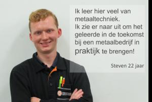 Quote Steven
