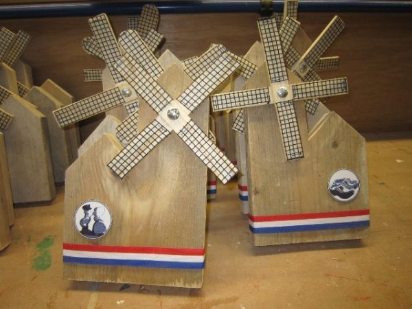 Hollandse molen 1