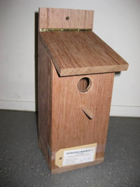 Vogelhuis 17
