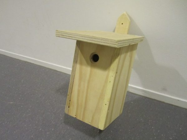 Vogelhuis 2