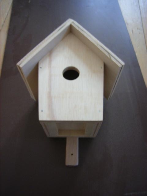 Vogelhuis 4