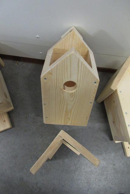 Vogelhuis 7
