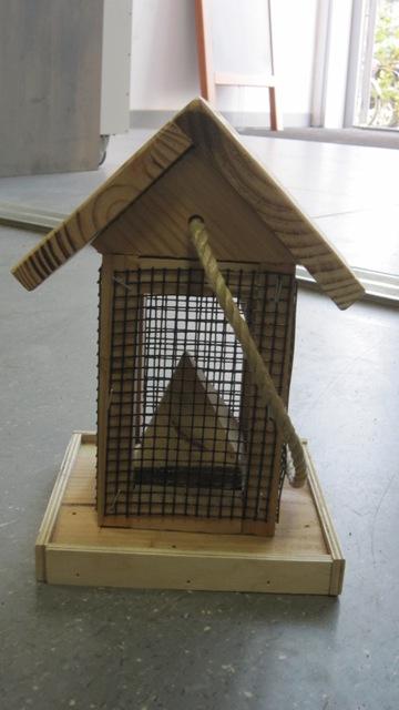 Vogelvoeder 5