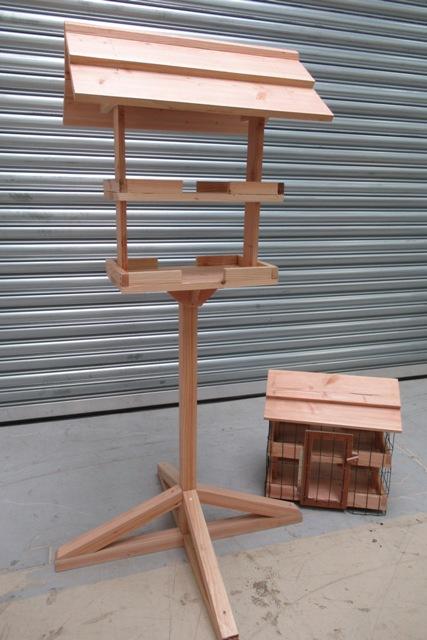 Vogelvoederhuis 16