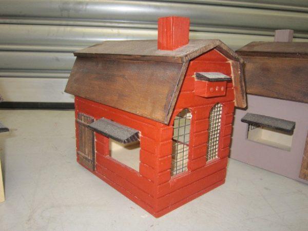 Vogelvoederhuis 17