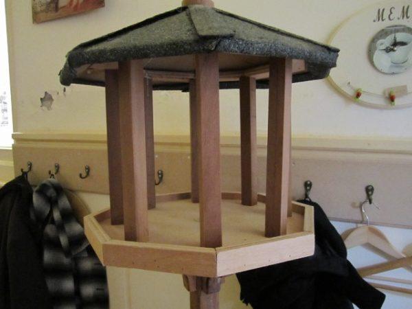 Vogelvoederhuis 7